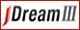 Jdream3のロゴ